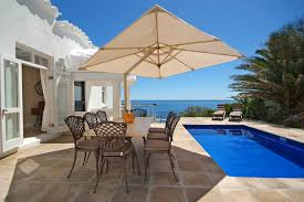 Patio Enclosures Cape Town by Camps Bay Self Catering Accommodation Cape Town Bingley Place