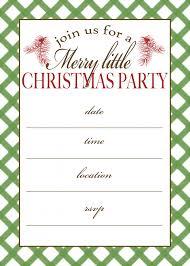 Free Christmas Party Invitation Wording - christmas gathering invitation wordings free printable
