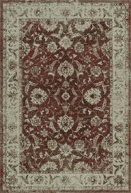 Old World Rugs Geneva Paprika Polypropylene Rug Polypropylene Rugs Luxurious