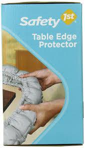 amazon com safety 1st expandable table edge bumper furniture