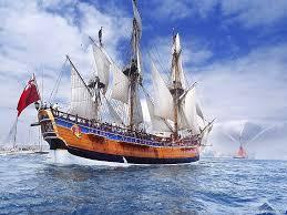 hd widescreen sailing ship wallpaper wallpapersafari