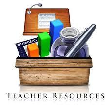 rmre main page teacher resources