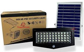 high lumen solar spot lights high power 1000lumen solar motion led flood light 10 watts of high