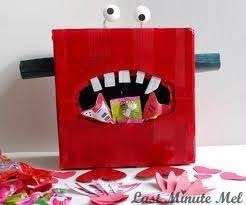 Decorate Valentine Box For Boy 12 Best Valentine U0027s Day Boxes For Boys Images On Pinterest