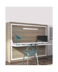 lit escamotable avec bureau lit avec armoire intégrée des photos armoire lit escamotable