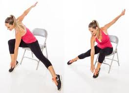 Pilates Chair Exercises 14 Unique Chair Exercises For The Whole Body
