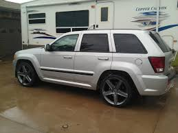 jeep srt rims 22