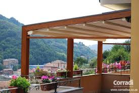 Modern Retractable Awning New Haven Awning Now Offering Corradi Pergotenda New Haven Awning