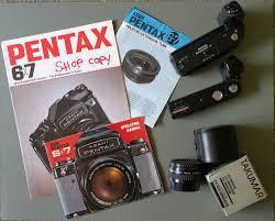 fs big pentax list of unsold items