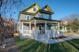 wonderful new construction craftsman home in durham bull city