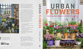 Drying Flowers In Books - book urban flowers
