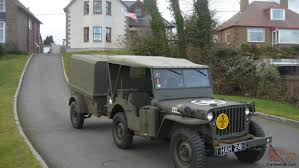 bantam jeep trailer willys ford gpw ww2 jeep and trailer