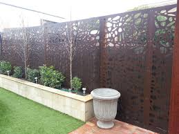 modern makeover and decorations ideas 25 best garden privacy