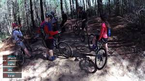 Dupont State Forest Trail Map by Burnt Mountain Mtb Trail Dupont State Park Youtube