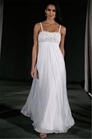 maternity wedding dresses uk princess chiffon spaghetti straps sleeveless none sweep brush