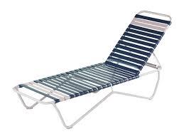 Beach Chaise Lounge Chairs Commercial Furniture Usa Premium Vinyl Strap Aluminum Pool