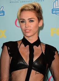 miley cyrus is so over having short hair miley cyrus and short hair