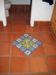 Mexican Tile Bathroom Ideas Colors Best 25 Mexican Tile Floors Ideas On Pinterest Mexican Tile