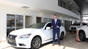 lexus cars 2013 used 2013 lexus ls 460 car of the week with lexus of calgary and