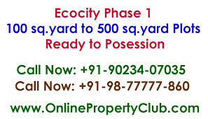 500 Sq Meters by Ecocity 100sq Yard To 500 Sq Yard Plots Ready To Posession