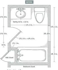 small bathroom design plans 25 best small bathroom floor plans