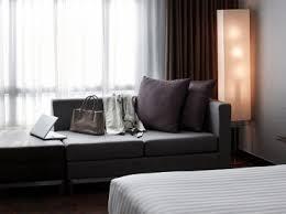 bed and living pullman hanoi các loại phòng