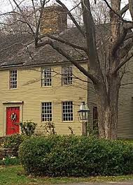 home custom colonial painting