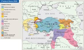 caduta impero ottomano storia iraq un po di storia la ladina periodiche