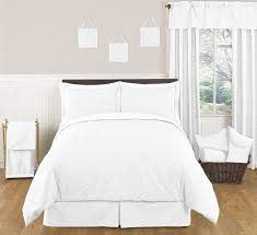 Bed Sets White White Bed Set Amazoncom Chic Home Vermont Comforter Set