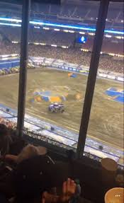 monster truck show at dodger stadium rob gronkowski got a monster truck and somehow it u0027s not called a