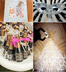 New Year S Eve Wedding Decoration Ideas by New Year U0027s Eve Wedding Ideas Bridal Blog