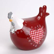 poule deco cuisine déco cuisine poule ceramique poule cuisiner et poterie