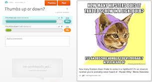 Hipster Kitty Meme - hipster kitty meme on wayin our favorite memes pinterest meme