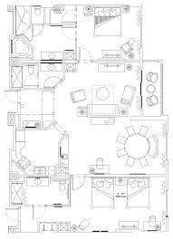 Wyndham Bonnet Creek Floor Plans Wyndham Grand Orlando Rooms And Suites