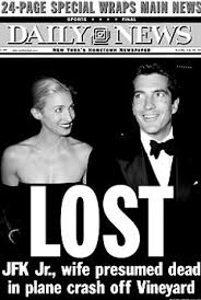 jfk jr bore the mantle of fame with grace and energy ny daily news