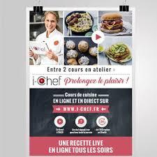 affiche cuisine impression d affiche formats a1 a2 a0 pour affiches personnalisées