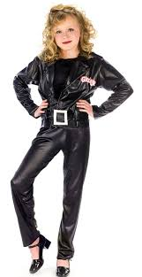 cool costumes girl s grease cool costume kids costumes
