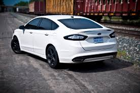 rims for 2014 ford fusion 2013 painted taillights fordfusionclub com the 1 ford fusion
