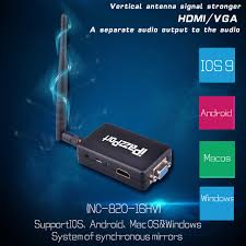 android miracast aliexpress buy wireless wifi display hd support dlna airplay