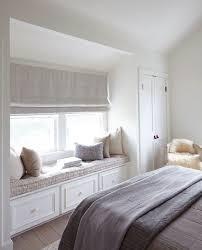 banquette chambre banquette sous fenêtre 15 idées pour créer un coin détente cosy