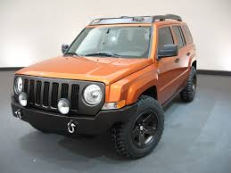patriot jeep shots of the mk looking good jeep liberty forum jeepkj