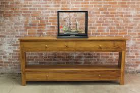 North Shore Sofa Table by Farmhouse Console Tables