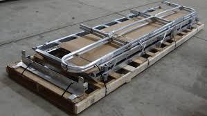 Prefabricated Aluminum Stairs by Aluminum Stairways Alumidock