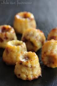 origan en cuisine philo aux fourneaux cannelés salés aux tomates séchées jambon
