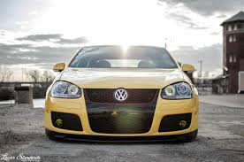 volkswagen gli hatchback the bagged fahrenheit taxi u2013 dan u0027s mk5 gli lower standards