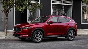 mazda cars australia new mazda cx 5 revealed will come to australia in 2017 chasing cars