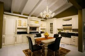 classical glaze white kitchen cabinets lh sw071 on aliexpress com