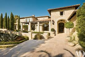 lance armstrong u0027s spanish colonial home in the heart of texas