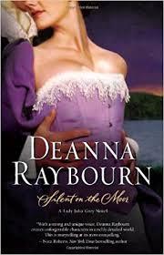silent on the moor a lady julia grey novel deanna raybourn