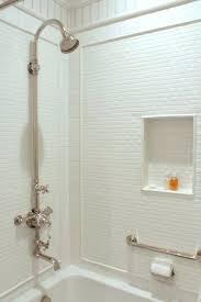 One Piece Bathtub Wall Surround Bathtubs Bathtub And Shower Enclosure Tub And Shower Surrounds